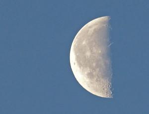 Moon Last Quarter 850px